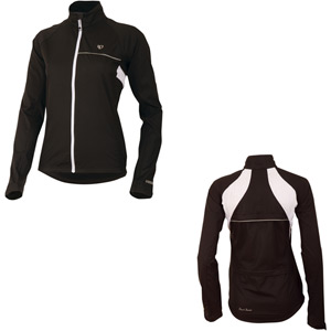 Women's, Elite Barrier Jacket, Black, size X-large
