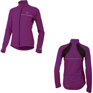 Women's, Elite Barrier Jacket, Orchid, size lg