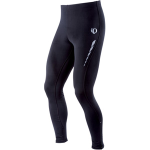 Men's Select thermal tight, black, X-large