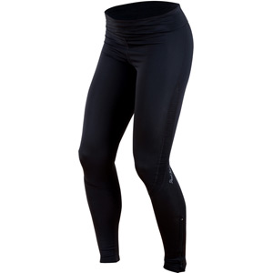 Women's, Fly Tight, Black, size s