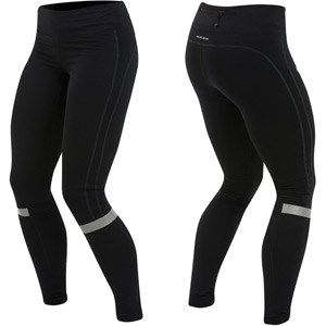 Women's, W Fly Thermal Tight, Black, Size sm