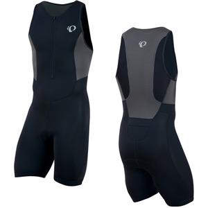 Men's, Select Tri Suit, Black, Size Large