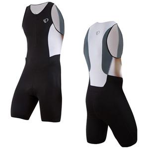 Men's, Select Tri Suit, Black/White, size l