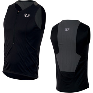 Men's, Select Tri Relaxed SL Jersey, Black, Size Large