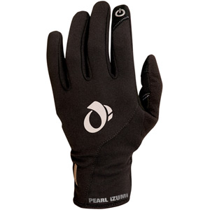 Men's, Thermal Conductive Glove, Black, size xl
