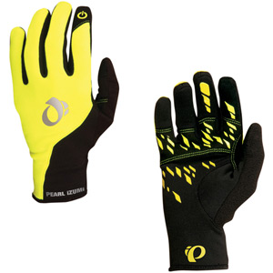 Men's, Thermal Conductive Glove, Screaming Yellow, size xl