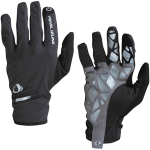 Men's, Select Softshell Lite Glove, Black, Size md