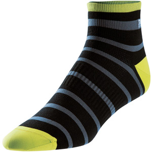 Men's, Elite Low Sock, big Stripe, size m