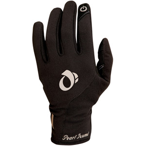Women's, Thermal Conductive Glove, Black, size lg