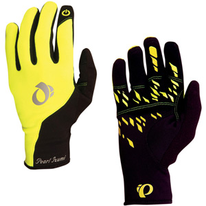 Women's, Thermal Conductive Glove, Screaming Yellow, size md
