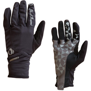 Women's, Select Softshell Lite Glove, Black, Size md
