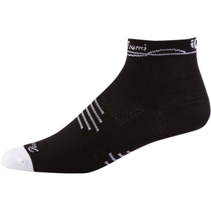 Women's Elite Losock, Black, Size S