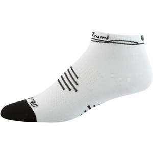 Women's Elite Losock, White, Size S