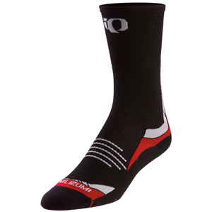 Unisex, Elite Tall Sock, Post Up True Red, size md