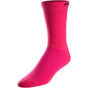 Unisex, Attack Tall Sock 3 Pack, Screaming Pink, Size xl