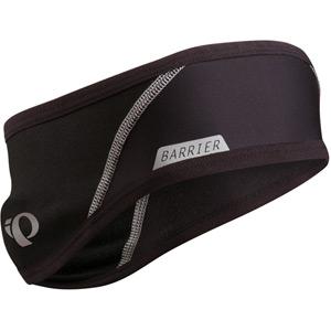 Unisex Barrier  Headband, Black, size one