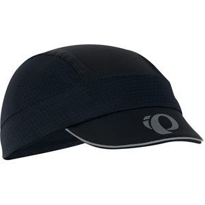 Unisex, Barrier Lite Cyc cap, Black, One Size