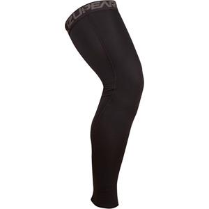 Unisex, Elite Thermal Leg Warmer, Black, Size md