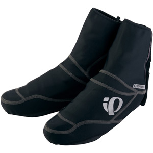 Unisex Select Softshell Shoe Cover, Black, Size M