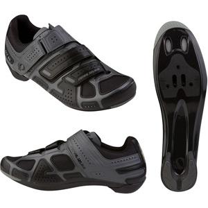 Men's, Select Road III, Black/Black, Size 43