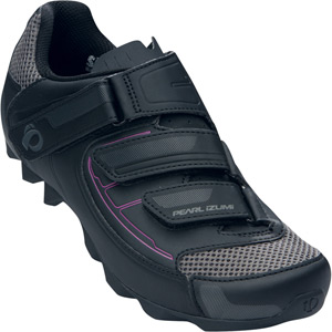 Women's, All-Road III, Black/Black, Size 37