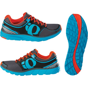 Men's, Em Road M 3, Black / Electric Blue, size 12.5