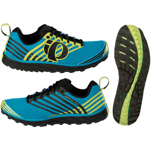 Men's, Em Trail N 1, Electric Blue/Lime, size 12.0