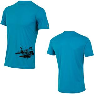 Men's, Ltd Tech T , Electric Blue, size X-large