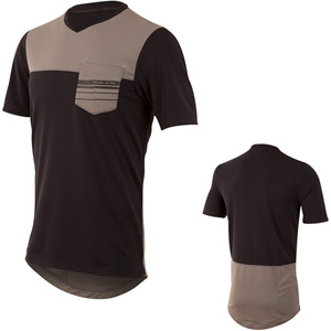 Men's, Divide Top, Black/Smoked Pearl, Size xs