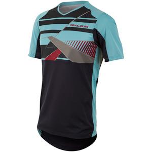 Men's, Launch Jersey, Blue Mist / Eclipse Blue, Size xs