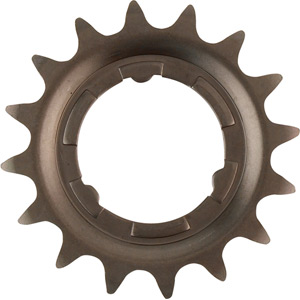 22T sprocket for Nexus geared hubs