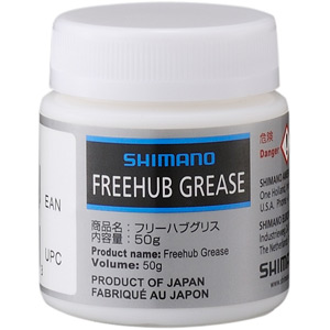 Special grease for pawl-type Freehub bodies 50 g