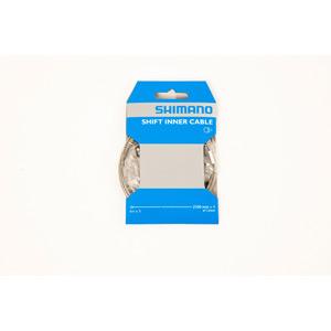 Road / MTB steel gear inner wire, 1.2 x 2100, box 10