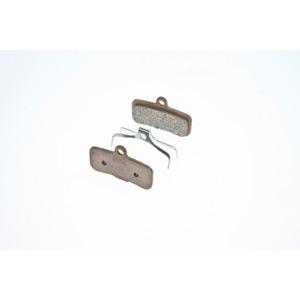 BR-M810 Saint Metal disc brake pads