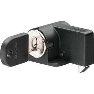 Shimano Steps Battery carrier accu lock