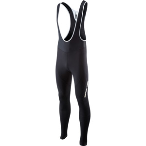 Sportive Fjord DWR men's bib tights without pad