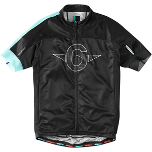 RoadRace men's short sleeve jersey
