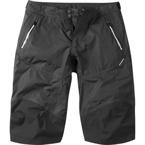Winter Storm men's waterproof shorts, phantom medium
