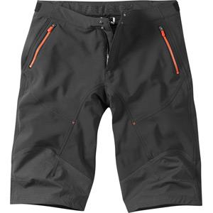 Winter Storm Men's Softshell Shorts