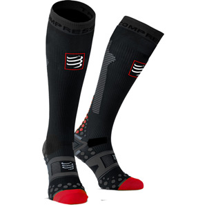 Full Socks Detox Recovery - Ironman Mdot Red T1