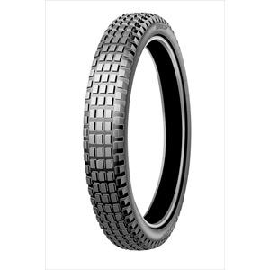 D803 F 80/100-21 Trials tyre