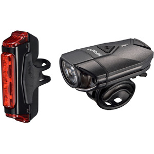 Lighting twin pack, Super Lava 300 and Sword Super Bright 30 COB Rear Light
