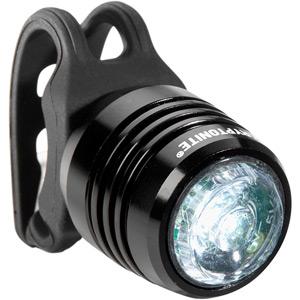 Kryptonite Boulevard Front -14 LED Aluminium- Black USB
