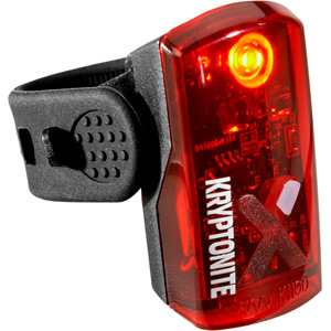Kryptonite Avenue Rear-14 1LED USB