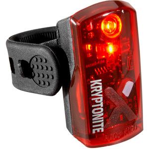 Kryptonite Avenue Rear -19 2LED USB
