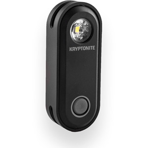 Kryptonite Aveune F-65 USB 1 LED Front black