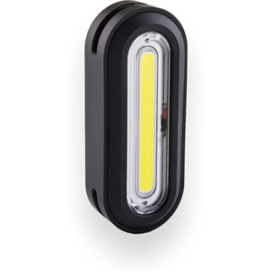 Kryptonite Avenue F-150 Medium USB COB Front black