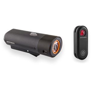 Kryptonite Street F-250 & R-30 Set Basic USB To See Set black