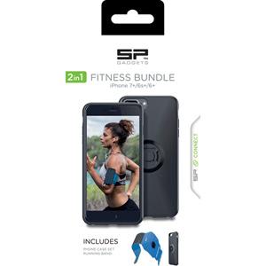 SP Connect Fitness Bundle iPhone 7 PLUS