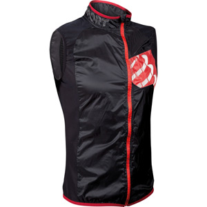 Trail Hurricane Vest Black Size L
